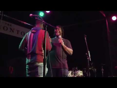 ChicagoMusic.com: Josiah Maddox Birthday Concert at the Promontory
