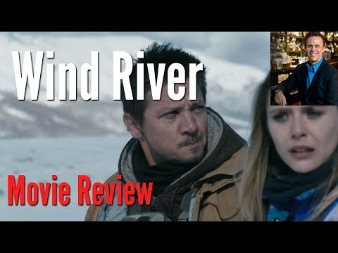 """""""Wind River"""" Movie Review 
