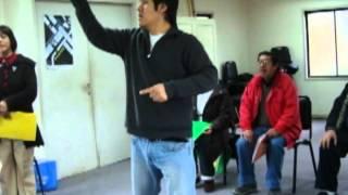 JOHN POVIS Coro de Adultos Mayores Padre Las Casas