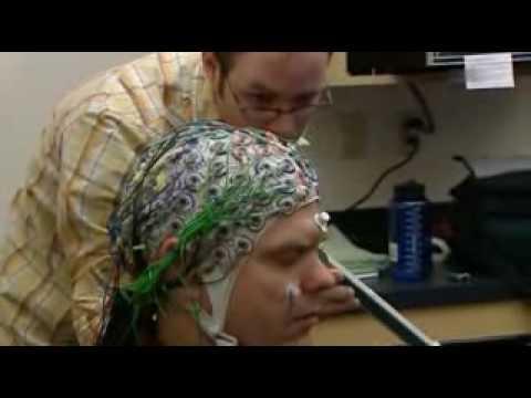 Mönche im Labor (1/6) Neurowissenschaften entdecken die fernöstliche Meditation