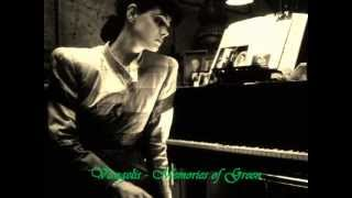 Vangelis - Memories of Green. -