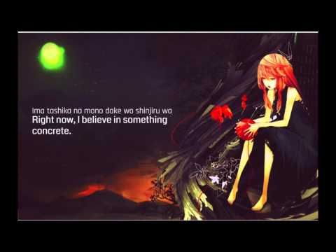 All Alone With You (Psycho-Pass ED 2) Full Lyrics English & Romaji