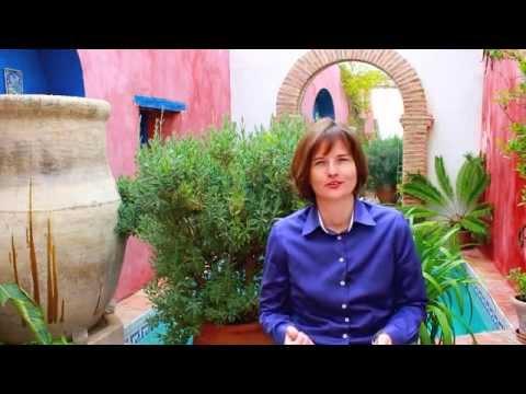 Small garden ideas pt 1 how to make a small space garden - Small backyard landscaping ideas ...