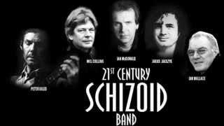 21st Century Schizoid Band - Formentera Lady