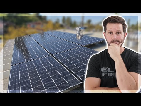 The TRUTH About Solar! 4 Year Review
