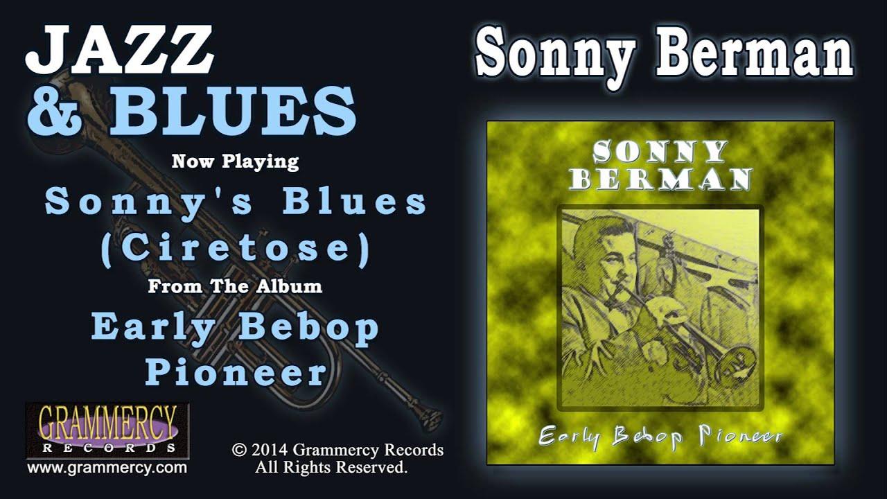 sonnys blues audiobook