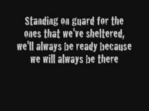 Citizen Soldiers-3 Doors Down (W/ Lyrics)