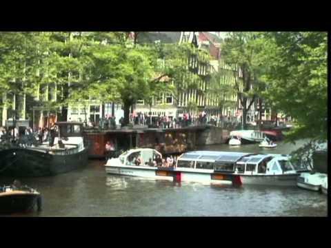 Amsterdam   Miasto pełne wolności