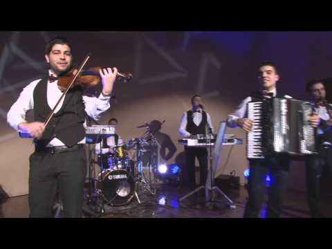 Grupa MAESTRO - Edna pesna jas da zapeam; Ljubov iskrena; Aneglino (LIVE)