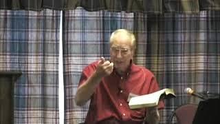 Les Feldick Galatians teaching on the two Gospels