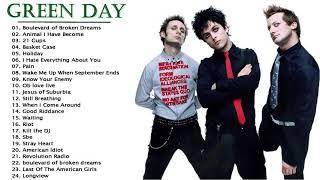 Kumpulan Lagu Green day Boulevard Of Broken Dreams