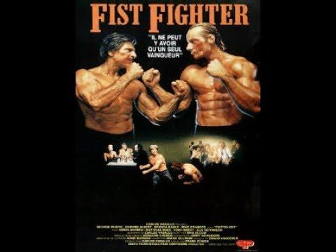Bande annonce Française Fist Fighter 1989 TF1 vidéo