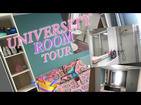 UNIVERSITY ROOM TOUR|| UNIVERSITY OF NORTHAMPTON WATERSIDE🏖/ CHAY CHANEL🎉🤸🏾‍♂️