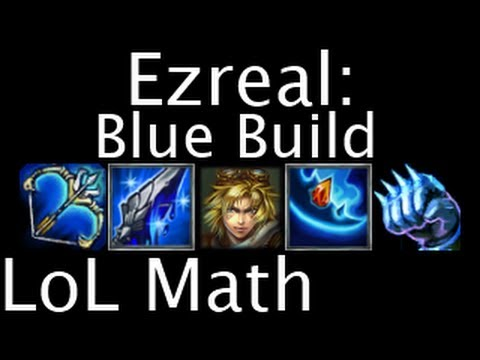 Lol Ezrael Build