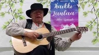 Jussi Asu: Seppä ja polle