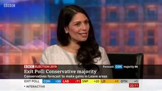 UK General Election 2019 - BBC - Full coverage