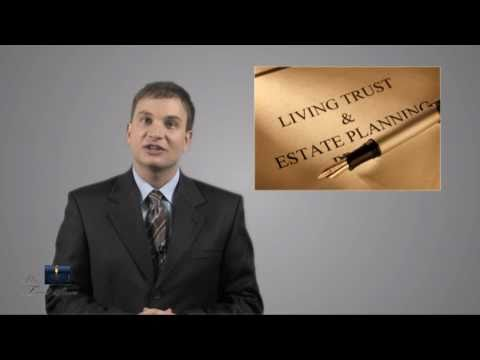 The Advantages and Disadvantages of a California Living Trust