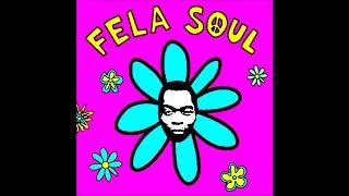 Fela Kuti & De La Soul - Rock Co.Kane Flow (Instrumental)