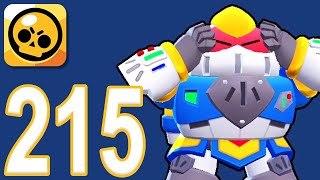Brawl Stars - Gameplay Walkthrough Part 215 - Mecha Paladin Surge (iOS, Android)