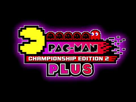 Pac Twin Attack (10 Minutes) - Pac-Man CE 2 Plus Music