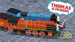 Thomas & Friends: Race On! | GORDON Vs YONG BAO in BLUE MOUNTAIN QUARRY! By Animoca Brands