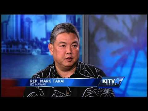 Hawaii On The Hill: Rep. Mark Takai talks about upcoming debates