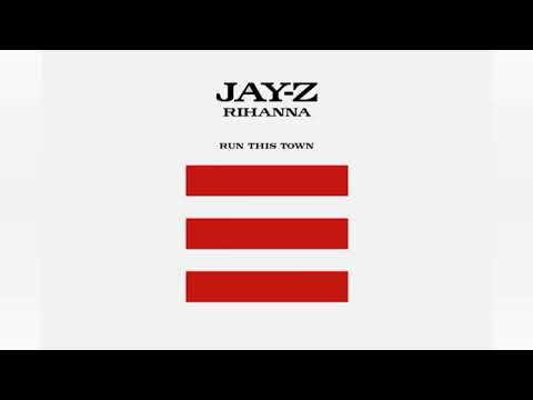 Jay Z & Rihanna - Run This Town / (Without Kanye's verse)