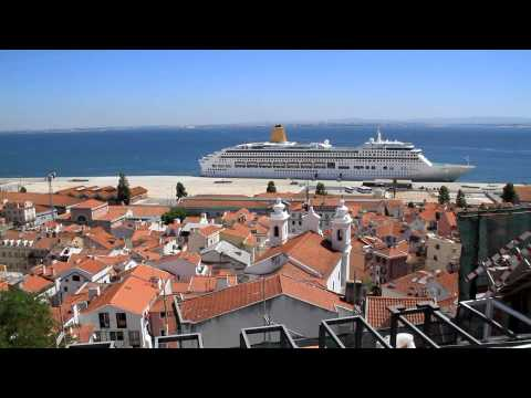 Portugal Lisbon/Lisboa Guide, Belem and Monchique