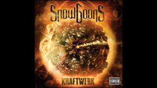 Snowgoons - Three Bullets (Feat. Esoteric, Mykill Miers & Qualm