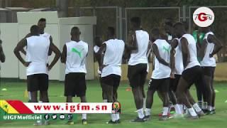 Finale CAN 2019 : comment les Lions préparent l'Algérie