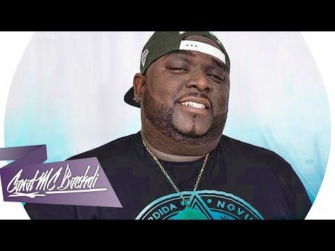 MC Bobô - Casa De Pedra - Lançamento 2018