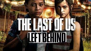 THE LAST OF US: LEFT BEHIND #001 - Reise in die Vergangenheit [HD+] | Let's Play The Last of Us