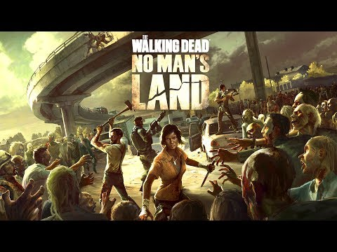UNLOCKING DARYL!!! | The Walking Dead : No Man