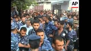 WRAP Hundreds in streets demanding unpaid salaries, plus demo in Rafah