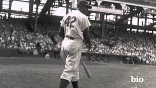 black history month feature jackie robinson the first african american baseball player in the mlb