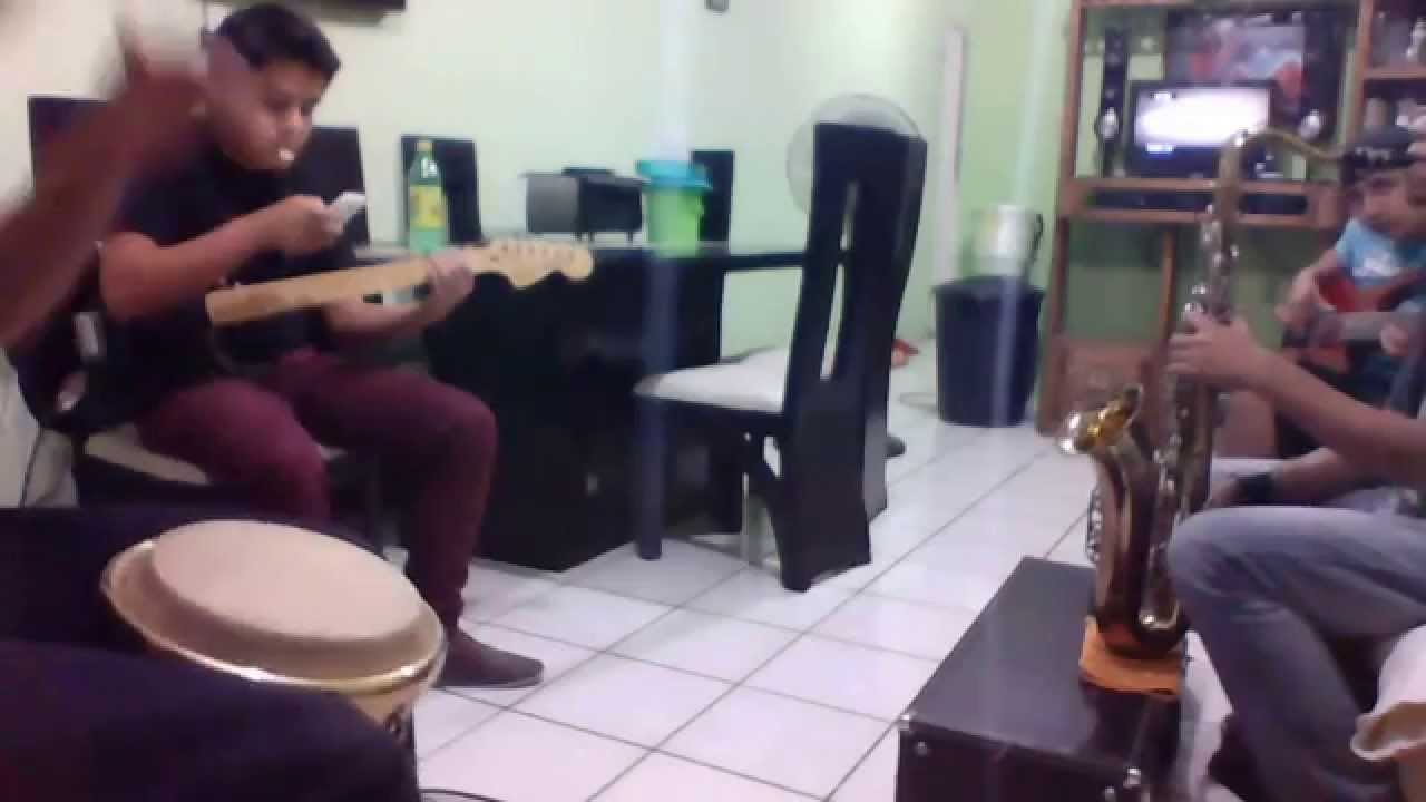 Horny ensayo casero ac stico youtube - Aislantes acusticos caseros ...