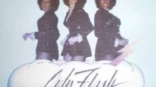 Lady Flash - The Thunderbolt   1976