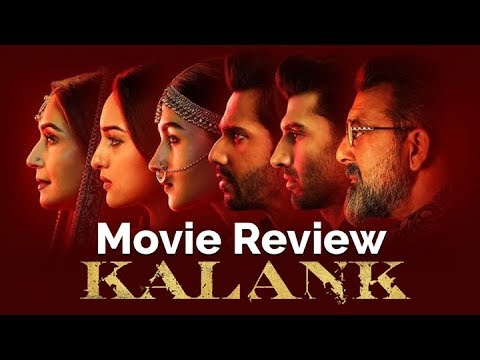 Kalank Box Office Collection Day 1: Film takes a roaring opening of Rs 21.6 crore