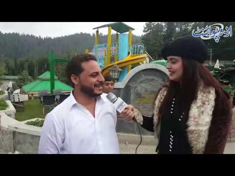 Murree and Nathia Gali visit with Kanwal Aftab