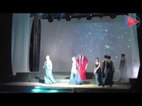 Musical, la Divina Commedia, Cerignola, 26 e 27 maggio 2017