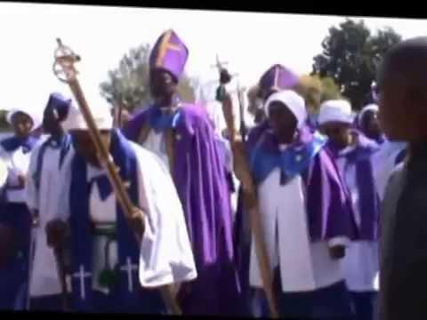 Ethiopian catholic