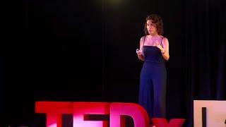 Feminino, mulher e glossário de equidade | Mari Cogswell | TEDxLaçador