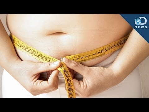Should We Stop Calling Obesity a 'Disease'?