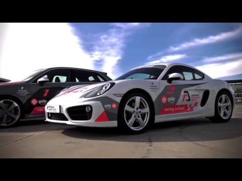 Portimao Circuit - Official promotional video