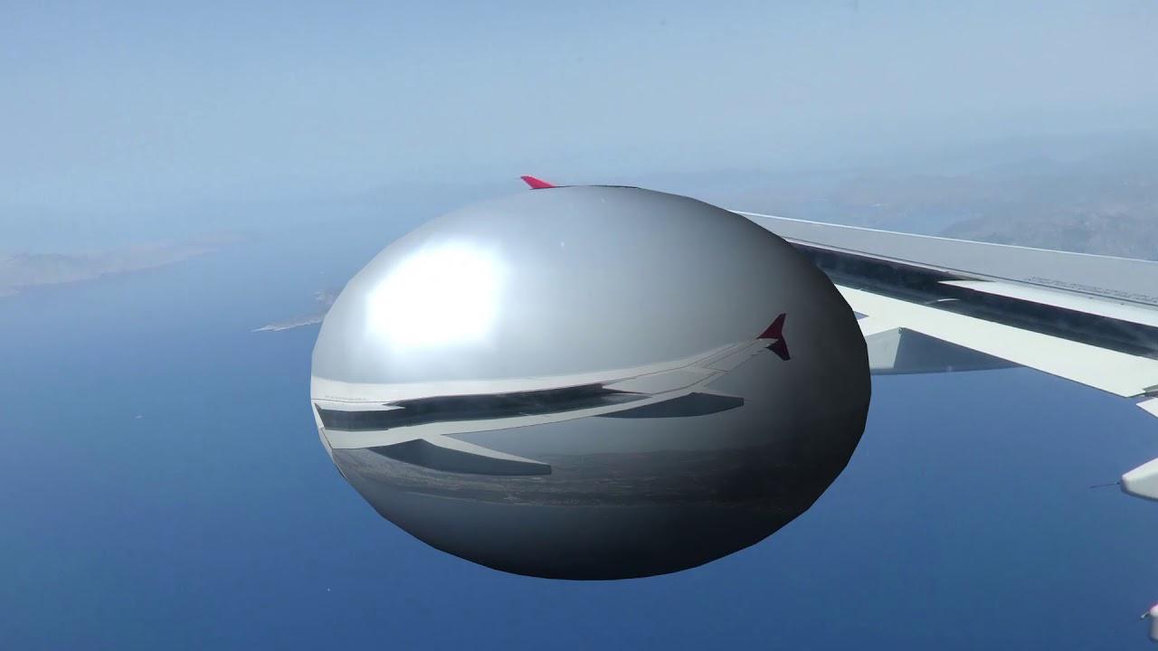 Flug Rhodos Frankfurt