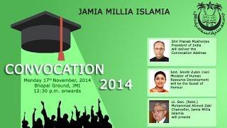Annual Convocation-2014