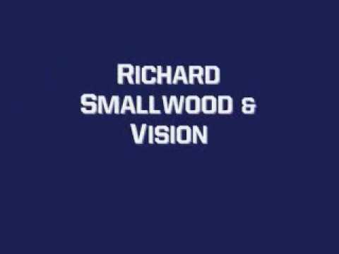 Richard Smallwood & Vision - Anthem Of Praise