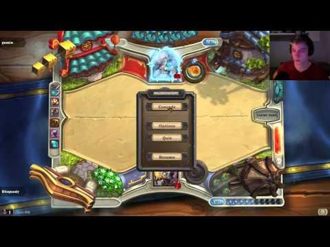 Hearthstone Arena: Underestimation - Episode 103 (3/3)