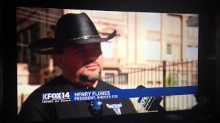 el paso high school henry flores kfox