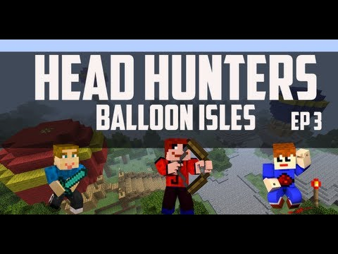 Head Hunters with Cade, Gart and Jack: Episode 3 - Modern Art